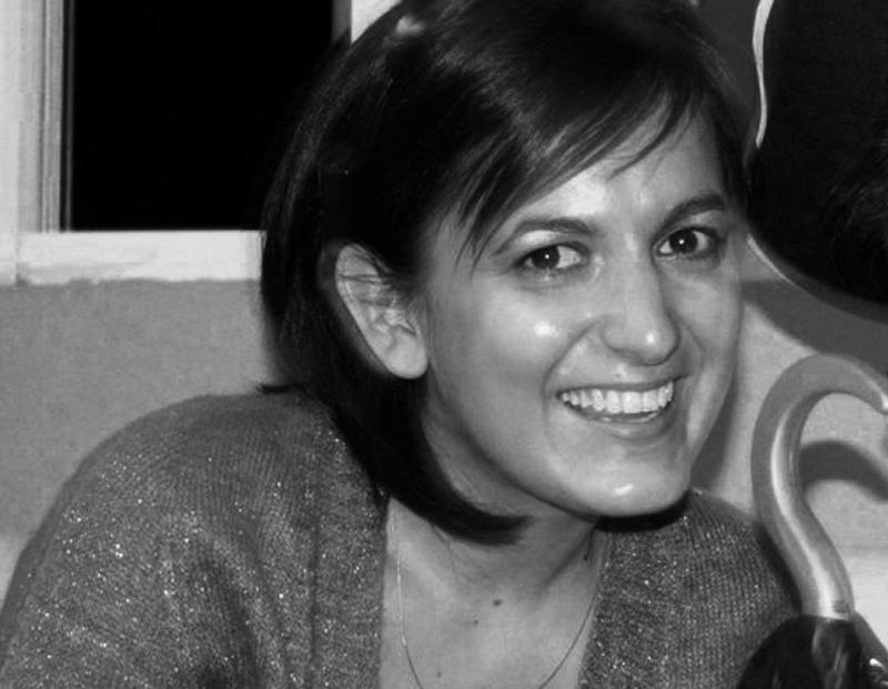 Entrevistamos a la diseñadora Catia Rinaldi