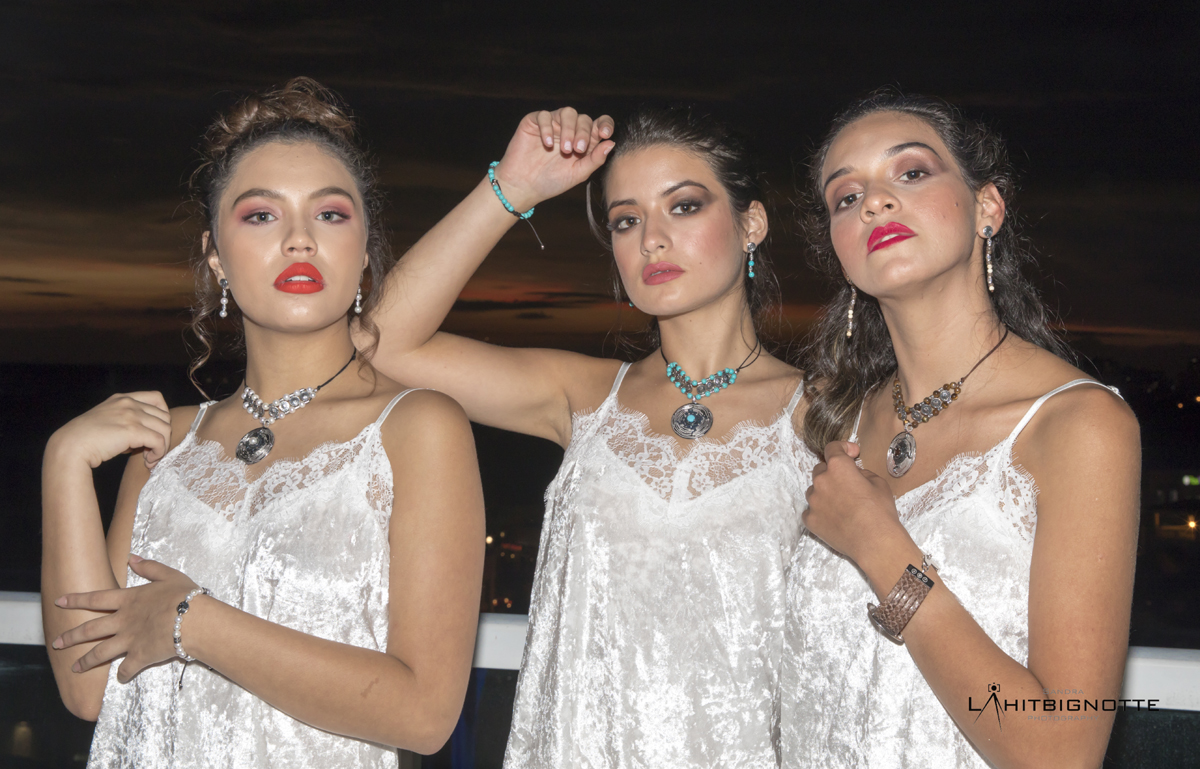 Sandra Lahitbignotte Photography para Pasarela Española Miami