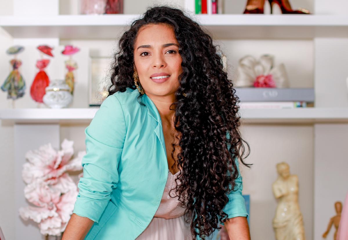 Entrevistamos a la diseñadora Duly Romero