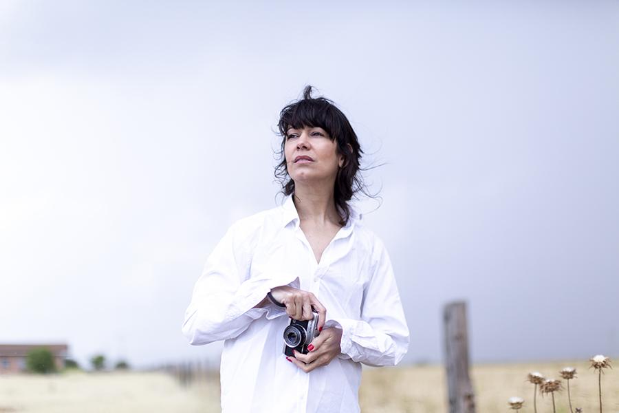 Entrevistamos a la fotógrafa Elizabeth Mosler